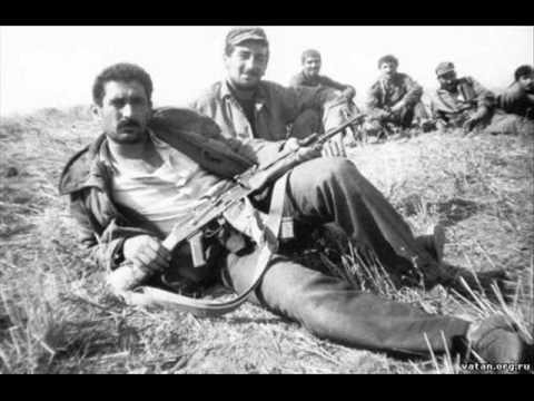 Azərbaycan Əsgəri - Adsız Qəhrəmanlar
