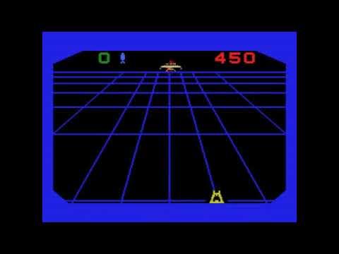 MSX BeamriderDiff 1 21448