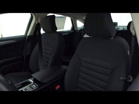 2019 Ford Fusion Niles, Schaumburg, Chicago, Highland Park, Arlington Heights, IL F39622