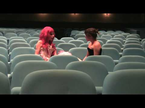 Emilie Autumn Interview: Holding the Key to the Asylum 720p