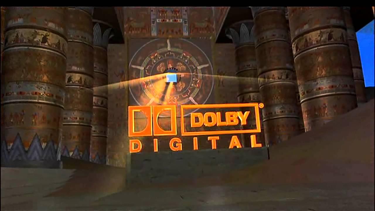 dolby digital trailer