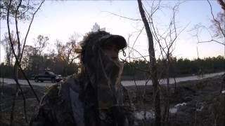 """Best Turkey Hunting Song Ever! (Parody to Alan Jackson's """"Midnight in Montgomery"""")"""