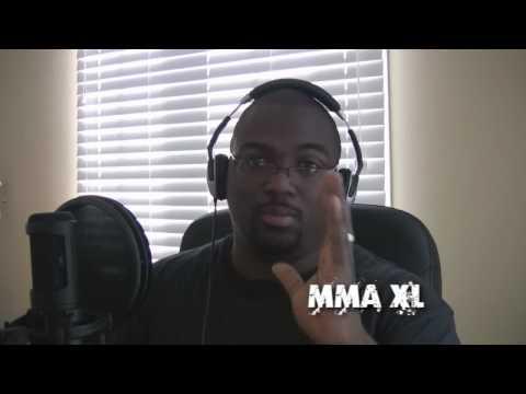 MMA XL PRESENTS: THE WORLD MMA HEAVYWEIGHT RANKINGS