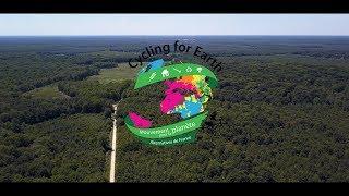 Cette Forêt qui pousse - Cycling for Earth - Bande Annonce