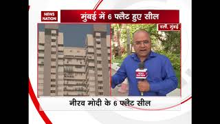 Raids over Nirav Modi Group of firms continues in Mumbai