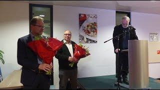 Beste debater van het jaar - Bart Overgauw / Nissewaard 2017