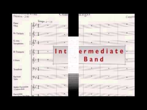 Composing & Arranging for Band