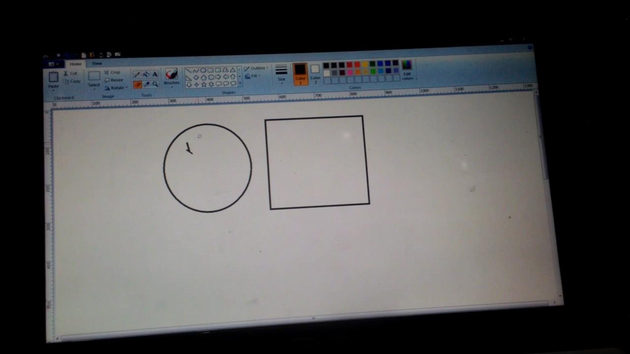 Cara membuat kartun sendiri di PC dan laptop