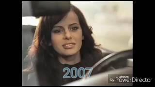 Русские хиты 2007 2017