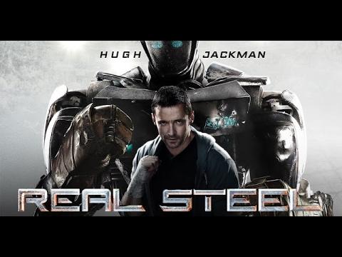 Çelik Yumruklar 2  Oynuyoruz.(Atom ile dövüş) Real Steel 2