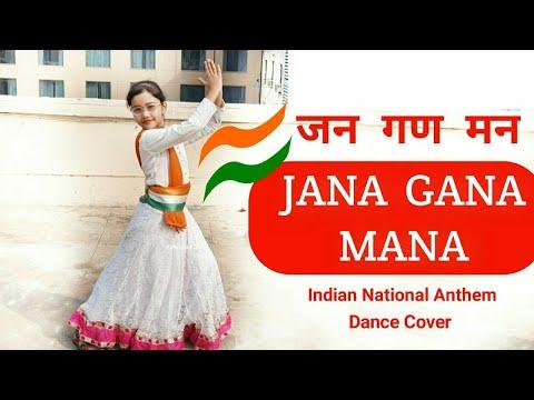 jana-gana-mana- -abhigyaa-jain-dance- -national-anthem-india- -jan-gan-man- -patriotic-song-dance