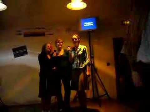 karaoke uk