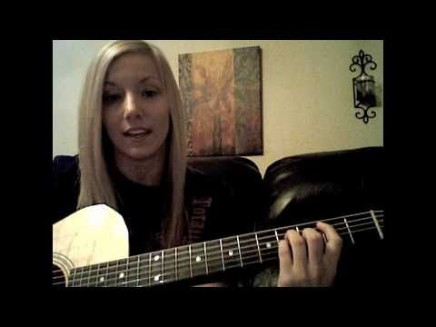 Your Love Never Fails Jesus Culture Cover Chords Included Youtube