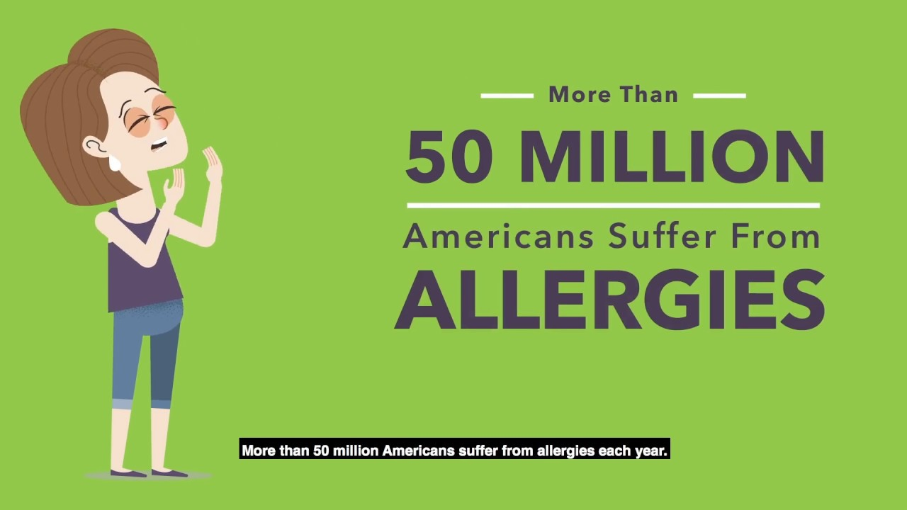 Know When to Go to the ER for an Allergic Reaction | LifeSigns