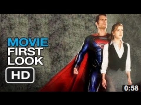Man of Steel New Movie Image (2013) - Zack Snyder Movie HD