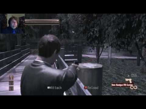 Deadly Premonition: Director's Cut   Part 2: Who's the A**hole?!  