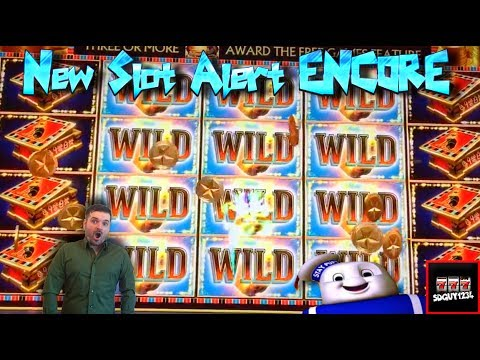 NEW SLOT ALERT OVERLOAD!!! Newest Games LIVE PLAY & BONUSES!!!