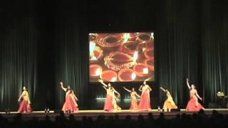 Diwali Dance 2013
