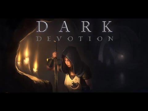 A MISPLACED CRUSADE (Dark Devotion)  