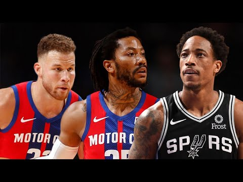 Detroit Pistons vs San Antonio Spurs Full Game Highlights | December 1, 2019-20 NBA Season