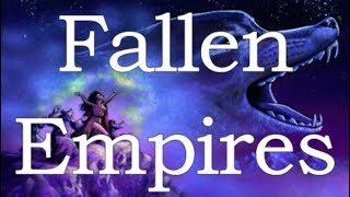 Fallen Empires - Card Anthology (Magic: The Gathering)