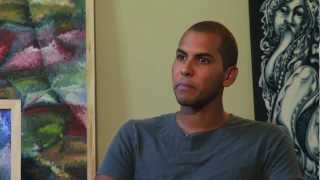 Ecos Latinos presents Pedro Mendizabal, cuban painter. (5.18).mov