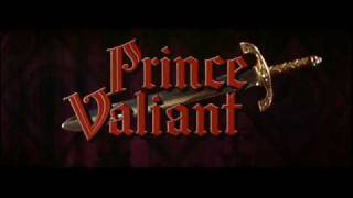 Prince Valiant (1954) - Suite - Franz Waxman