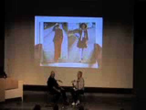 Frank Horvat in conversation with Vince Aletti, Part 2/4