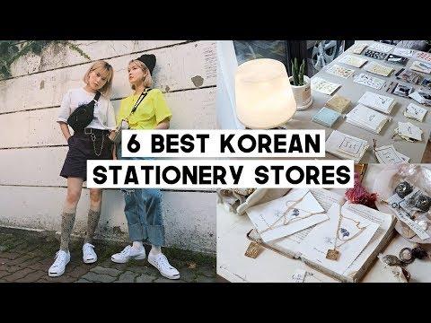 6 BEST Korean