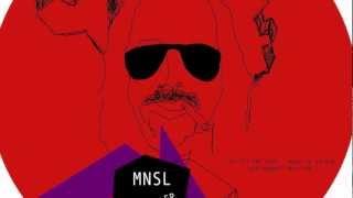 YMF09 - MNSL - Headlight