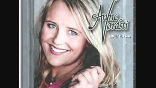 Anne Nørdsti- jeg kan vente