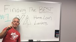 Finding the Best VA Home Loan Lenders  | (844) 326-3305 | VA Approved Lenders