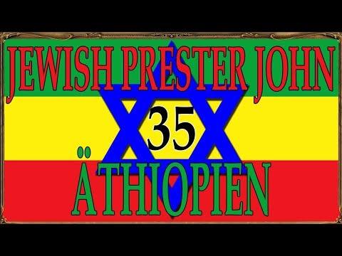 Europa Universalis IV Äthiopien Jewish Prester John 35 ( Let's Play / Deutsch)