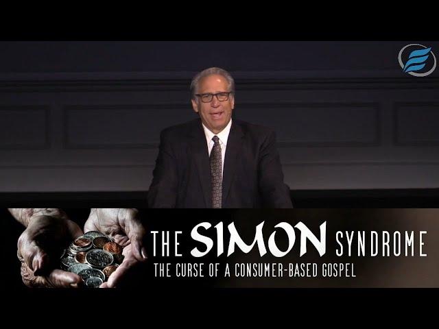 09/26/2021  |  The Simon Syndrome  |  Pastor David Myers