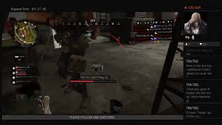 Call Of Duty Black Ops 4 MULTIPLAYER BLACKOUT