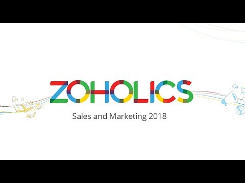 Zoho One - Taylor Backman & Dylan Mahood