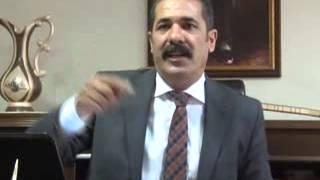 Doç Dr  Bilal Çoban 2034 Manifestosu
