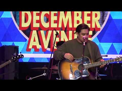 Sleep Tonight - December Avenue (Live in SkyDome)