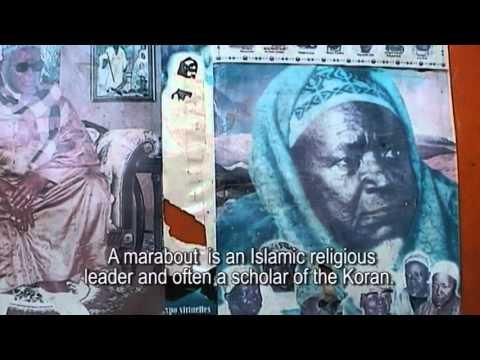 Educating Senegal