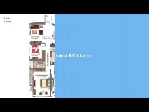 RNA GRANDE BY RNA CORP IN KANDIVALI WEST   WALLS N ROOF