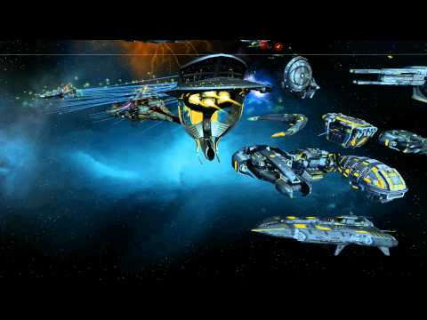 Sins of a Solar Empire: Rebellion: All the different ships