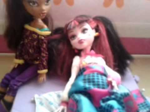 Monster high capitulo 29 latino dating 7