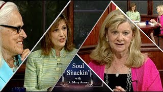 Soul Snackin': Spiritual Unspeakables: Dealing with End-of-Life Issues