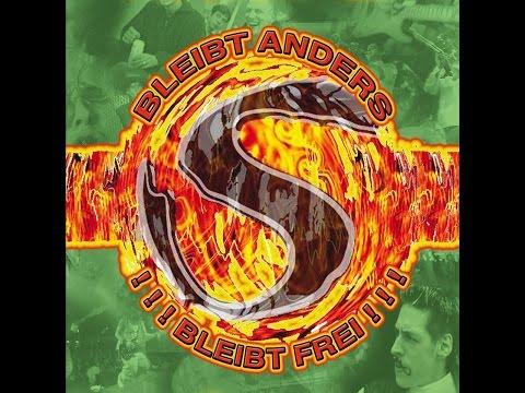 Sondaschule - Live in Köln und Oberhausen 2004 (Knockout Records) [Full Album]