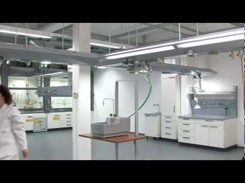Mobile AquaEl  - Waldner Laboratory Fitout Systems In Australia By Aktivlab