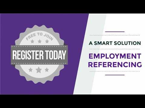 PlanetReference.com - Employment Referencing...Simple, Online, Safe