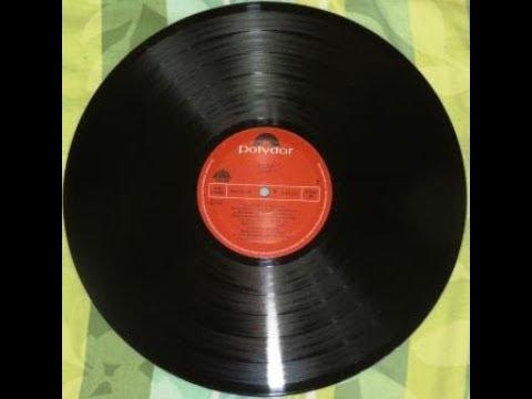 ABBA GOLD - DANCING QUEEN ON LP 33 1/3