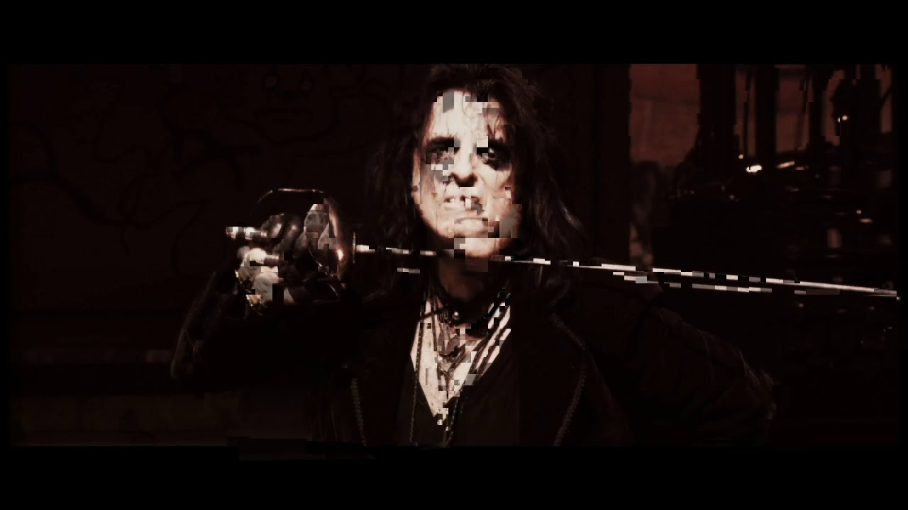 "Alice Cooper - ""Detroit Stories"" Trailer"
