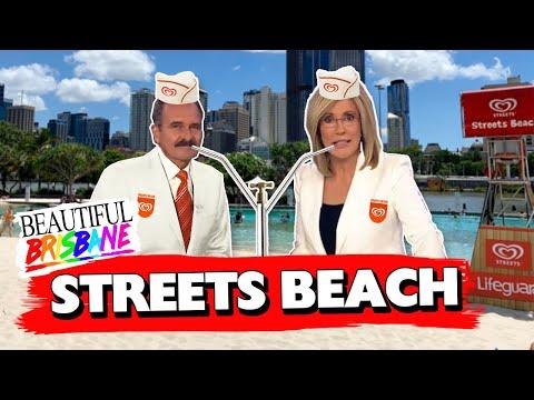 Streets Beach -  Beautiful Brisbane