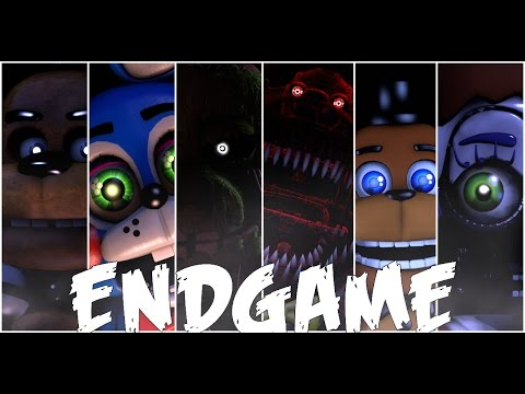 "(SFM)""Endgame""Created By:Doctor Vox